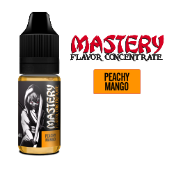 Mastery Concentrates Peachy Mango 10ml