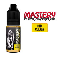 Mastery Concentrates Pina Colada 10ml