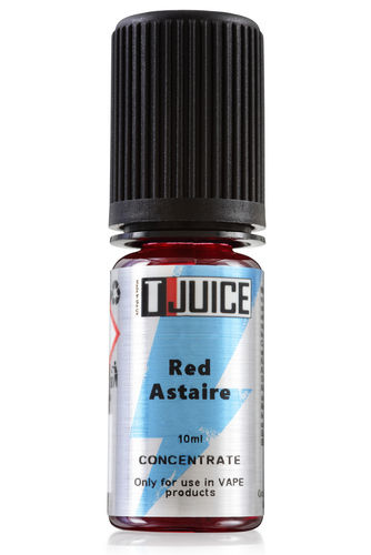 T-juice - Red Astaire - 10ml Concentrate