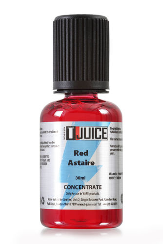 T-juice - Red Astaire - 30ml Concentrate