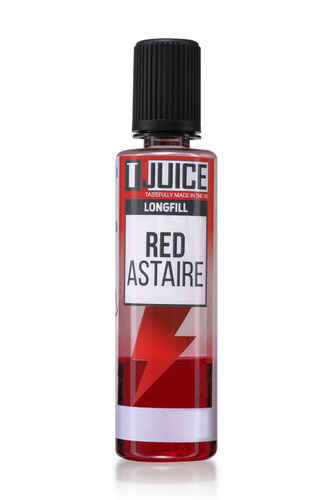 T-juice - Longfill - Red Astaire - 20ml/60ml