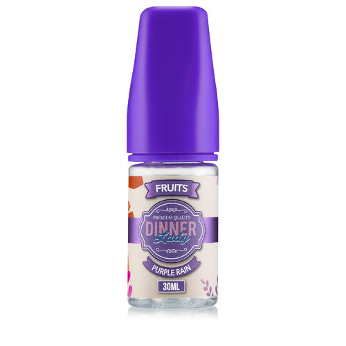 Dinner Lady Purple Rain - Concentrate 30ml