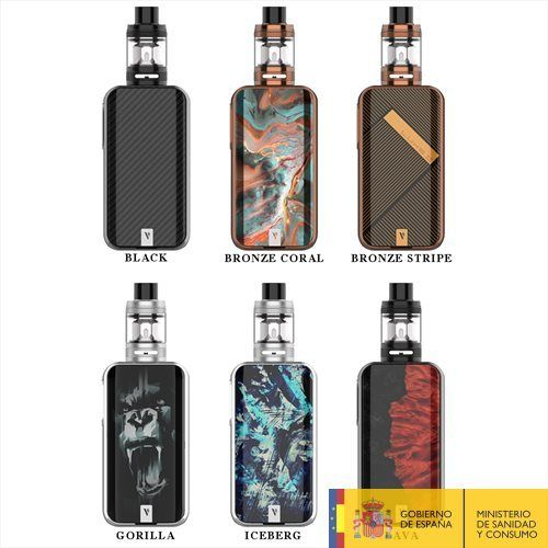 Vaporesso Luxe II KIT TPD