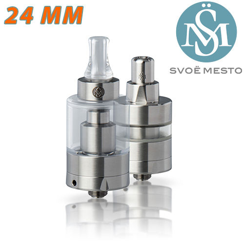 KAYFUN LITE PLUS 2021 by SvoeMesto 24mm