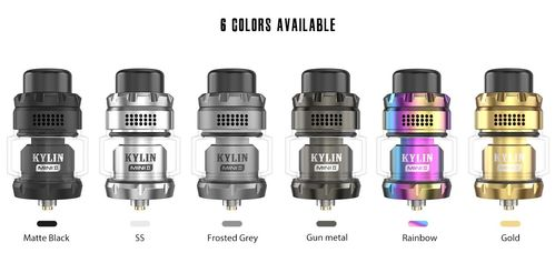 KYLIN MINI V2 RTA Vandy Vape