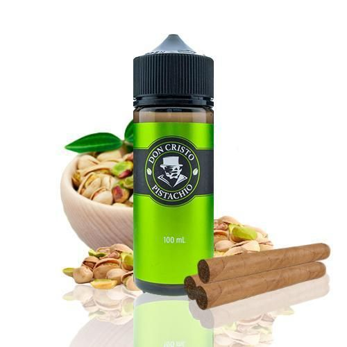 Don Cristo PISTACHIO - 100 ml em Unicorn bottle
