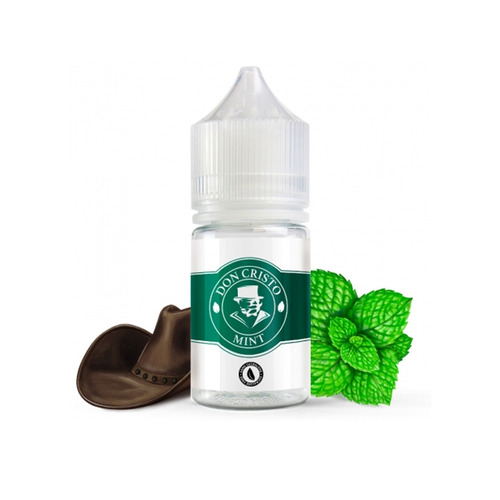 Don Cristo MINT Concentrado - 30ml
